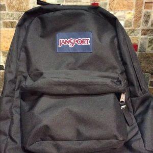da87f25eb54 Jansport Bags - JanSport SuperBreak Back Pack classic black
